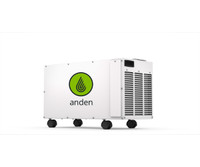 Anden / Aprilaire Anden Dehumidifier, Movable, 95 Pints/Day DH11095F