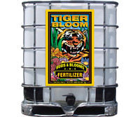 FoxFarm Tiger Bloom Liquid Concentrate, 250 gal FX14459