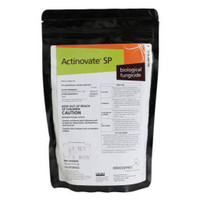 Actinovate Actinovate SP, 18 oz CA Only