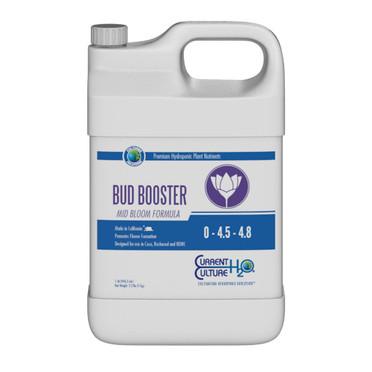 Current Culture Cultured Solutions Bud Booster Mid, qt