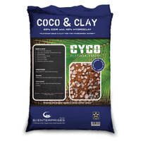 CYCO CYCO Coco and Clay, 50 L