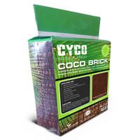 CYCO CYCO Coco Coir Brick, 5 kg