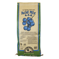 Down To Earth Down To Earth Acid Mix, 25 lb
