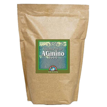 Down To Earth Down To Earth Agmino Powder, 25 lb