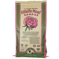 Down To Earth Down To Earth Alfalfa Meal, 25 lb
