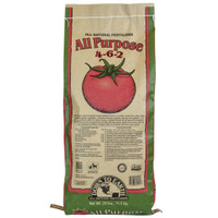 Down To Earth Down To Earth All Purpose, 25 lb