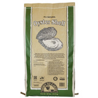 Down To Earth Down To Earth Oyster Shell, 50 lb SO Only