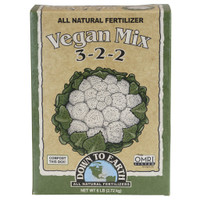 Down To Earth Down To Earth Vegan Mix, 6 lb