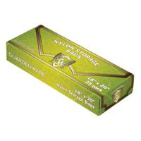 GuardenWare GuardenWare Nylon Storage Bags, 18 x 20, 25 Pack
