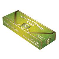 GuardenWare GuardenWare Nylon Storage Bags, 18 x 24, 25 Pack