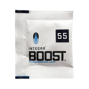 Integra Integra Boost 4g Humidiccant, 55percent, 200 Pack Retail