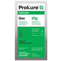 ProKure ProKure G Cultivator Fast Release Gas, 25 g Bulk