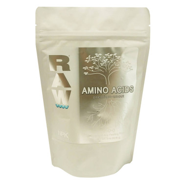 NPK NPK RAW Amino Acids 2 oz
