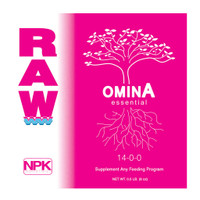 NPK NPK RAW OminA, 2 oz
