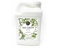 Age Old Nutrients Age Old AIO Grow 2.5 gal, 2/cs AO50250