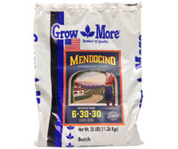 Grow More Mendo 6-30-30 Flower and Bloom 25lb GR58143