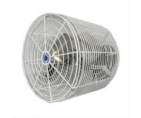 Schaefer 12 Versa-Kool Circulation Fan, Cord, Mount PCTVK12