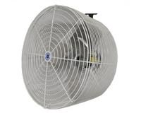Schaefer 20 Versa-Kool Circulation Fan, Cord, Mount PCTVK20