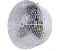 Schaefer 24 Versa-Kool Circulation Fan, Cord, Mount PCTVK24