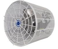 Schaefer 8 Versa-Kool Circulation Fan, Cord, Mount PCTVK8