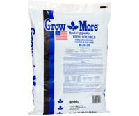 Grow More Grow More 6-30-30 STD 25lb GR35245