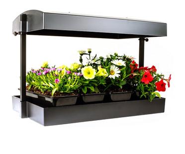 SunBlaster LED - Growlight Garden - Black SL1600220