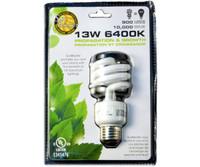 SunBlaster 13W SunBlaster CFL 6400K SL0900152B