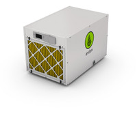 Anden / Aprilaire Anden Industrial Dehumidifier, 210 Pints/Day 240v DHA210V1