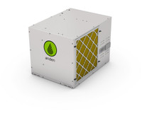 Anden / Aprilaire Anden Industrial Dehumidifier, 320 Pints/Day 240v DHA320V1