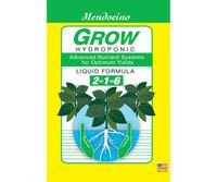 Grow More Mendocino Grow 2-1-6, 6 gal GR9609