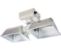 Phantom CMh PH Dual 315W CMH 277-347V w/ 8 Cord WL BW System wo/Bulb PHMH6020NL