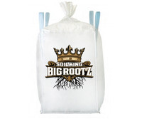 The Soil King Big Rootz Tote - 40 cubic feet SKBRT40