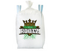 The Soil King Emerald Rootz Tote - 60 cubic feet SKERT40
