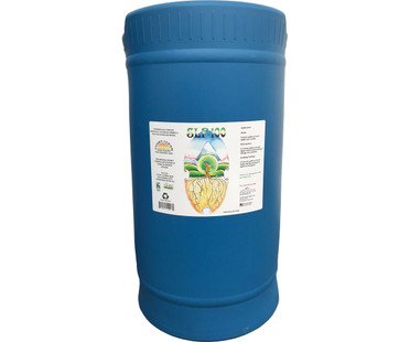 South Cascade Organics South Cascade Organics SLF-100, 15 Gallon SCSLF15