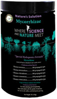 Natures Solution Natures Solution Organic Mycorrhizae 1lb NTM2001