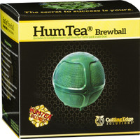 Cutting Edge Solutions HumTea Tea Ball with Brew Kit CES3328