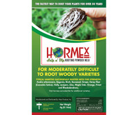 Hormex Snip n Dip Rooting Powder #8 - 18 Pack PDQ2pk/cs HCPK1808