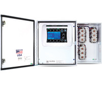 Link4 Corporation iPonic Commercial Dual Zone - CO2/TEMP/HUM/LIGHT/ul 120V LC99536028