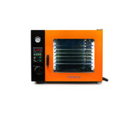 Best Value Vacs 1.9 Eco Vacuum Oven BVVECOVO19