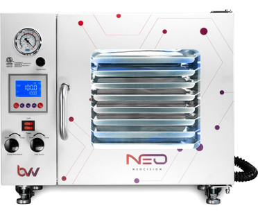 Best Value Vacs 0.9cf Neocision Certified Vacuum Oven BVVNEOVO.9
