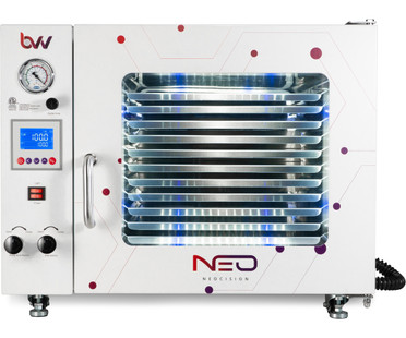 Best Value Vacs 1.9cf Neocision Certified Vacuum Oven BVVNEOVO1.9