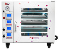 Best Value Vacs 3.2 Neocision Certified Vacuum Oven BVVNEOVO32