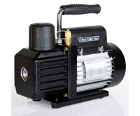 Best Value Vacs VE115 3CFM Single Stage Vacuum Pump BVVVE115