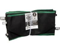 Dirt Pot Dirt Pot by RediRoot #3, pack of 10 HGDRRDP3