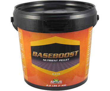 Aptus Aptus Baseboost 1Kg AP30001