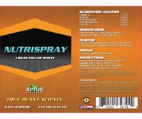 Aptus Aptus Nutrispray 250ml AP40005