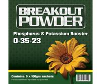 Aptus Aptus Breakout Powder, 5 Satchels/cs AP46005