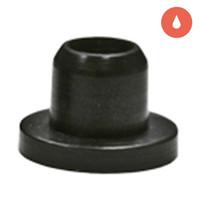 1/4 Top Hat Grommet pack of 25
