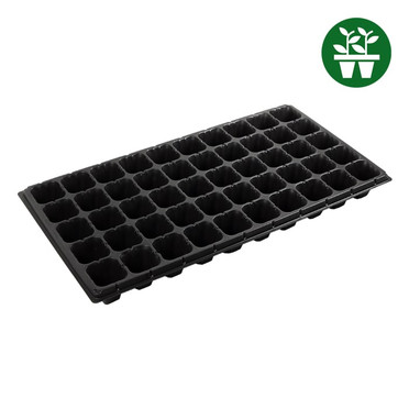 10 x 20 50 Cell Seedling Tray