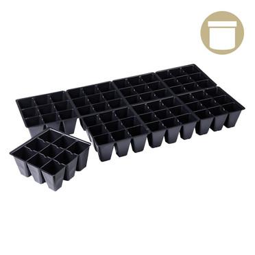 10 x 20 72 Cell Break-a-Part Seedling Tray